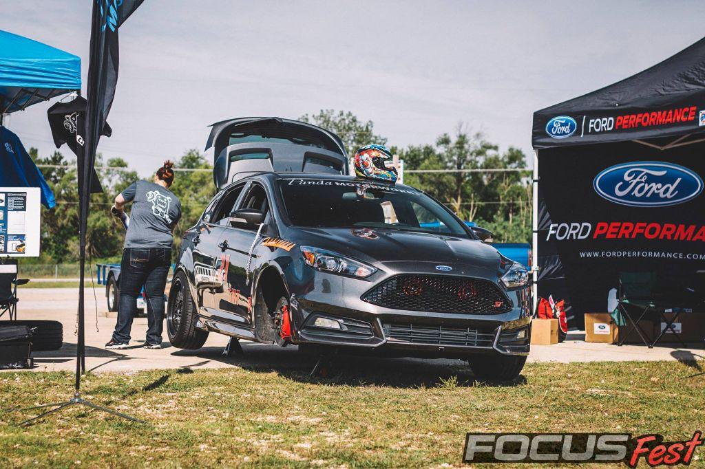 Focus Fest 2016 | America