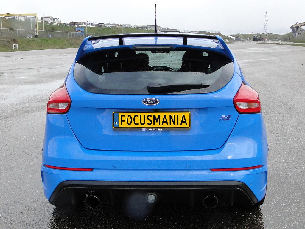 Focusmania.com Test Drive