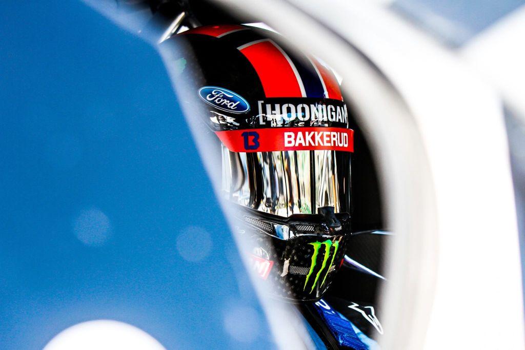 Hoonigan Racing Team - 2016 WRX France