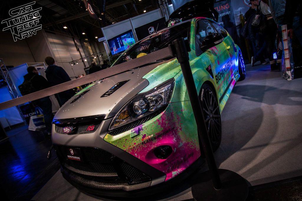 2016 Essen Motorshow