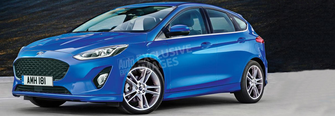 2018 Ford Focus goes back to basics