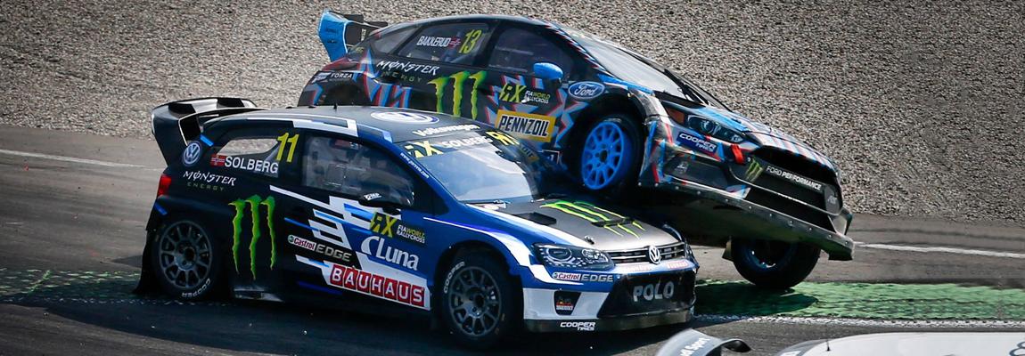 2017 WRX Hockenheim een ronde om snel te vergeten