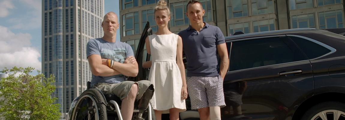 Geen Handicap maar Handicapable