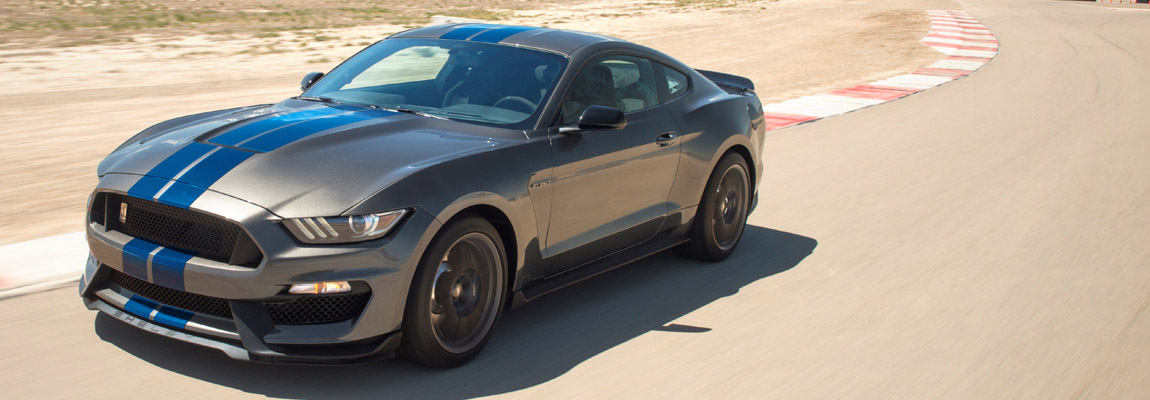 2018 Ford Mustang krijgt 'Good Neighbor Mode'
