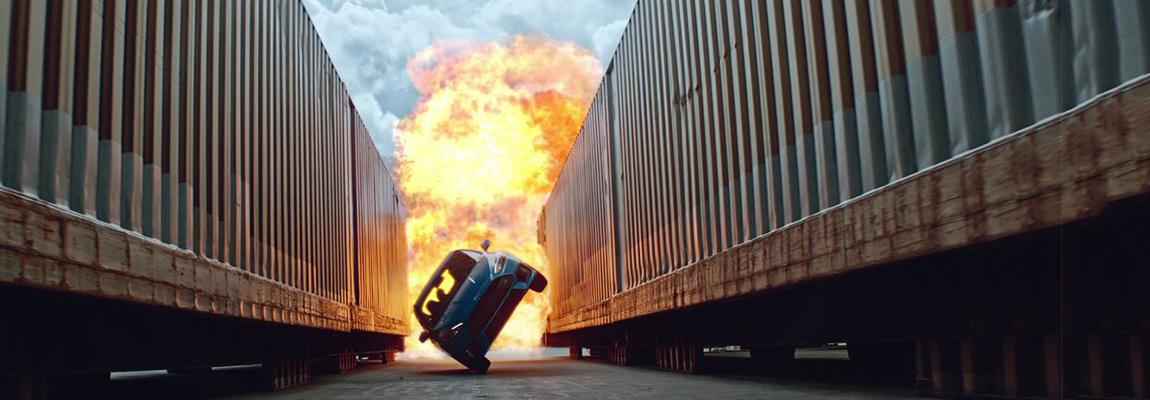 Dit staat je te wachten als je meedoet aan Ford's Go Faster Movie
