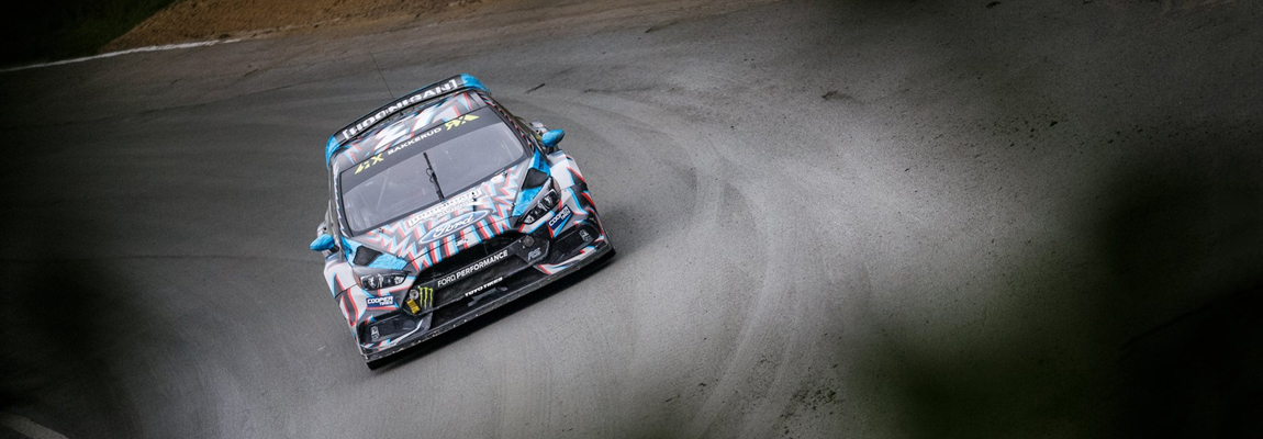 Ford stopt eind seizoen met FIA World Rallycross