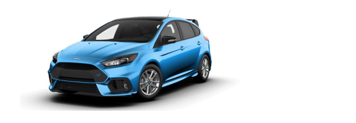 Ford bevestigd motorprobleem Focus RS Mk3