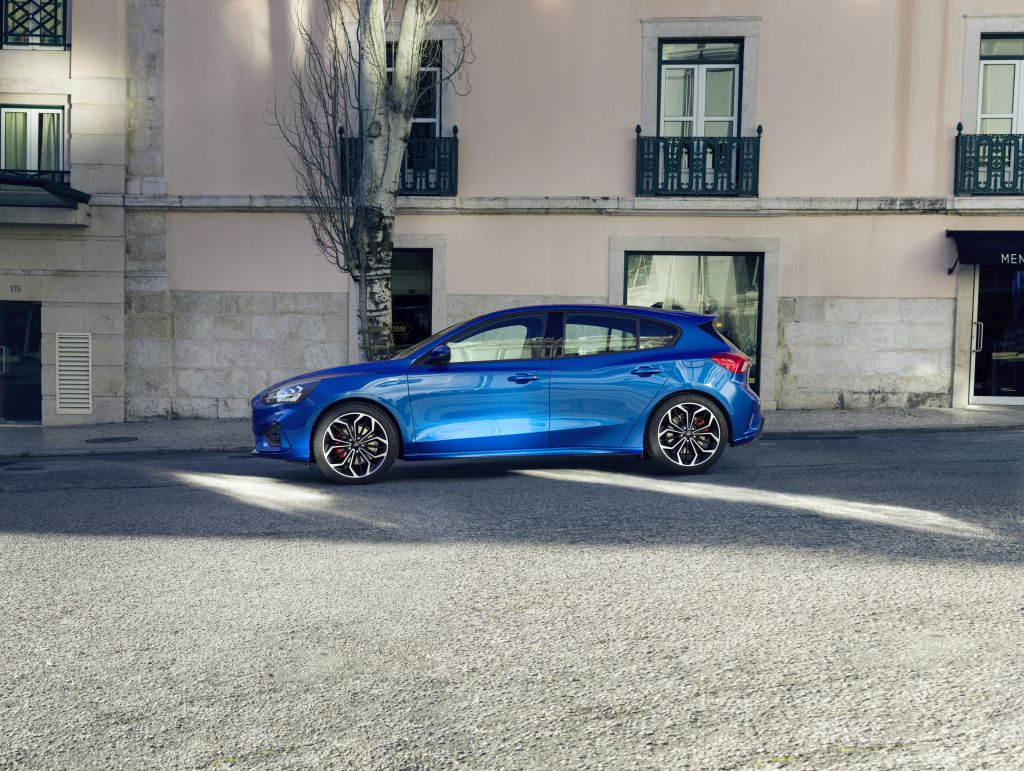 Ford Mach 1 Ev Crossover Begin Nieuw Tijdperk Www Focusmania Com