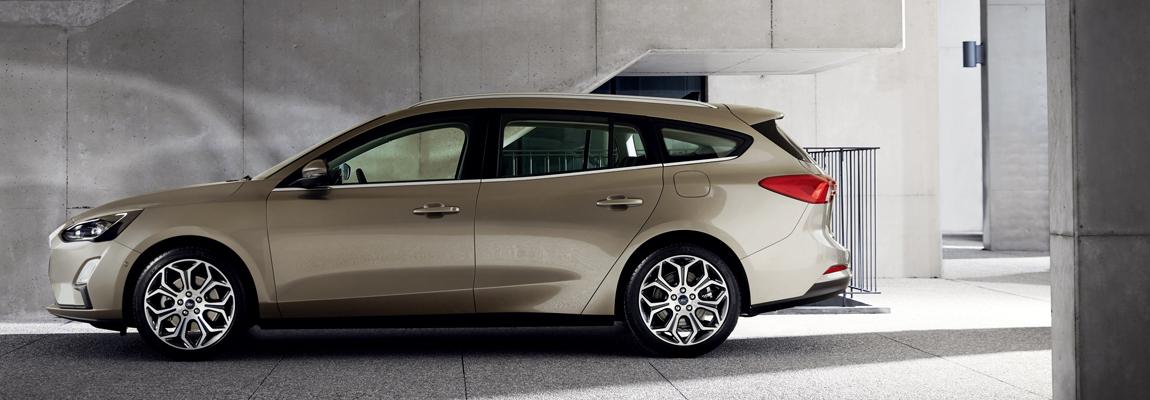 Prijzen nieuwe Ford Focus bekend