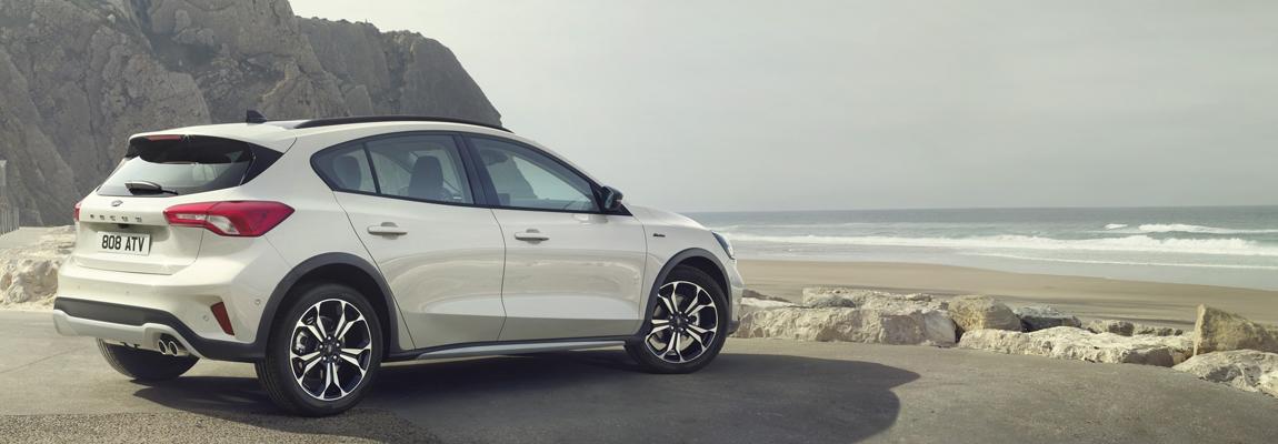 Onthulling, 2019 Ford Focus de meest innovatieve en dynamische Focus ooit