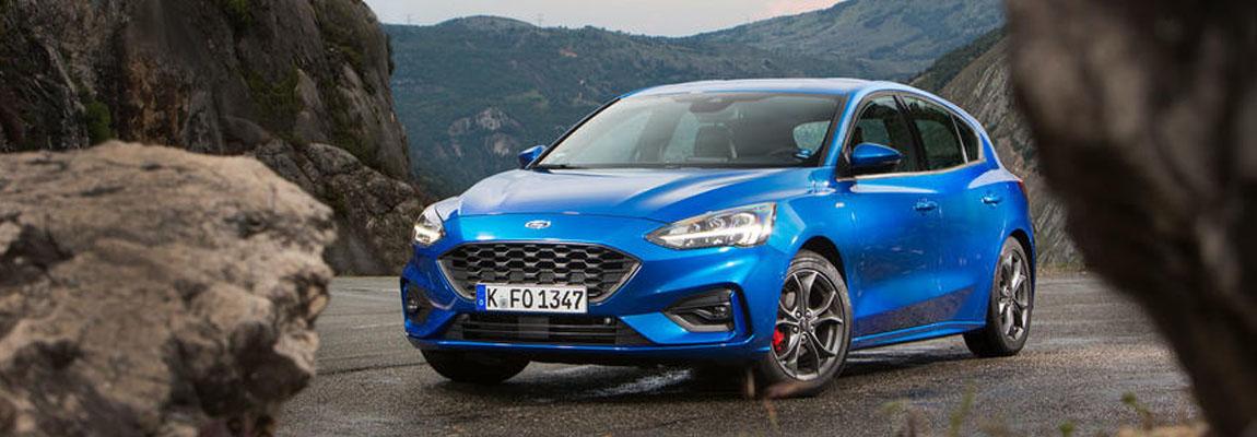 UPDATE – Eerste reviews Ford Focus 2018