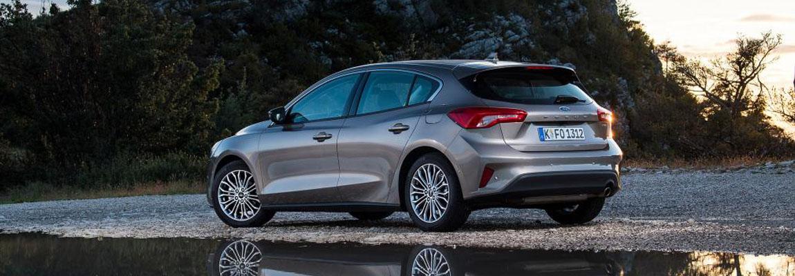 UPDATE – Eerste video reviews Ford Focus 2018