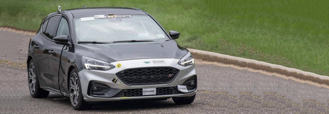 2019 Ford Focus ST test in de US, heeft Ford zich bedacht?