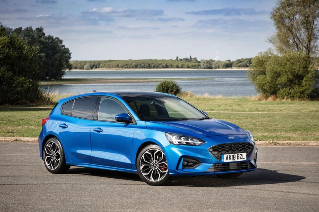 Ford Focus St Mk4 Tuning Ford Focus Review