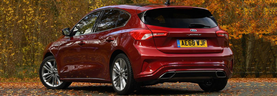 UPDATE | Review 2018 Ford Focus Vignale Hatback & Wagon