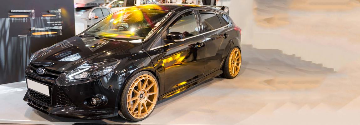 Essen Motor Show editie 2018