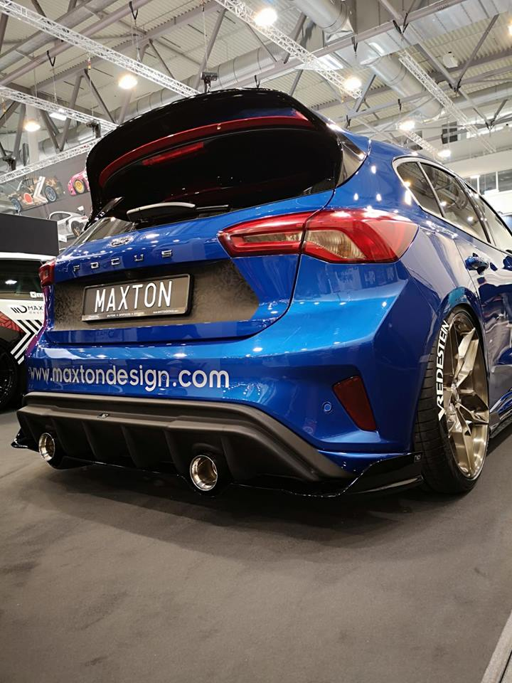 Focus St Forum >> World's first modified Ford Focus Mk4 ST-Line by Maxton Design-03 – www.focusmania.com
