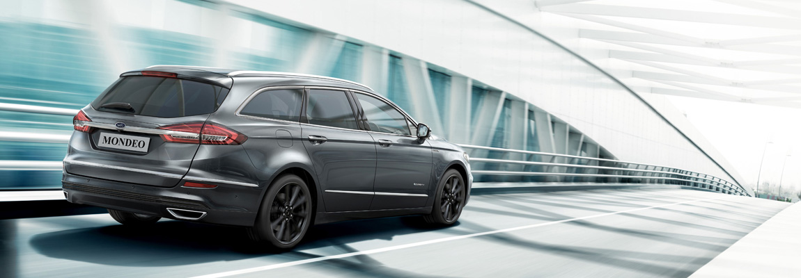 Prijzen nieuwe Ford Mondeo Hybride Wagon & EcoBlue diesels in Nederland