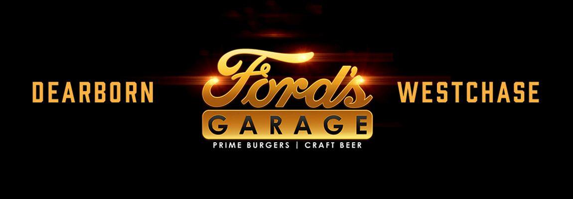 Classic Fords & McFord junk food op één plaats