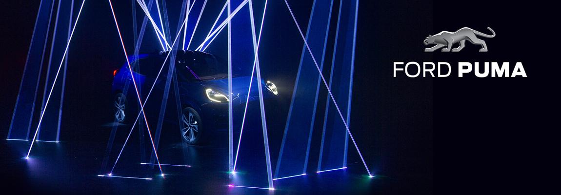 De terugkeer van de Ford Puma als Crossover