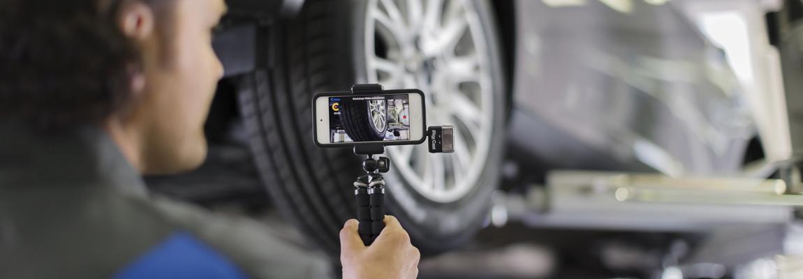 Ford schept duidelijkheid met 'video check' na onderhoud of APK