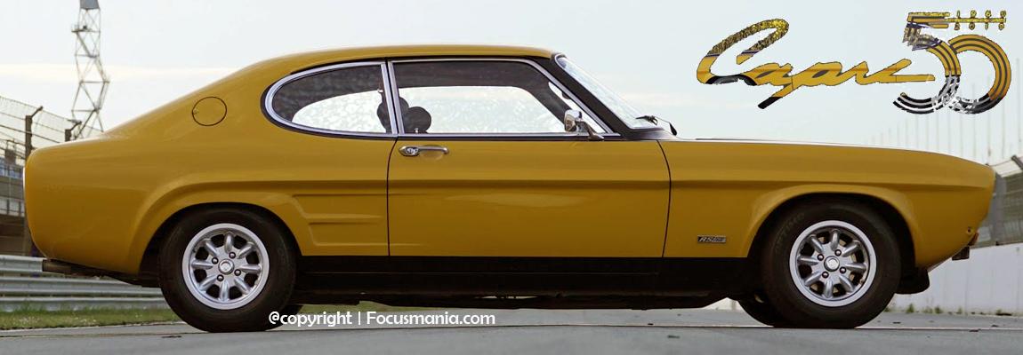Een Ford icoon die menig hart sneller doet kloppen   Video Update