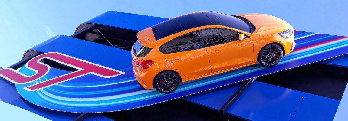 Reviews | 2020 Ford Focus ST door bekende autobladen
