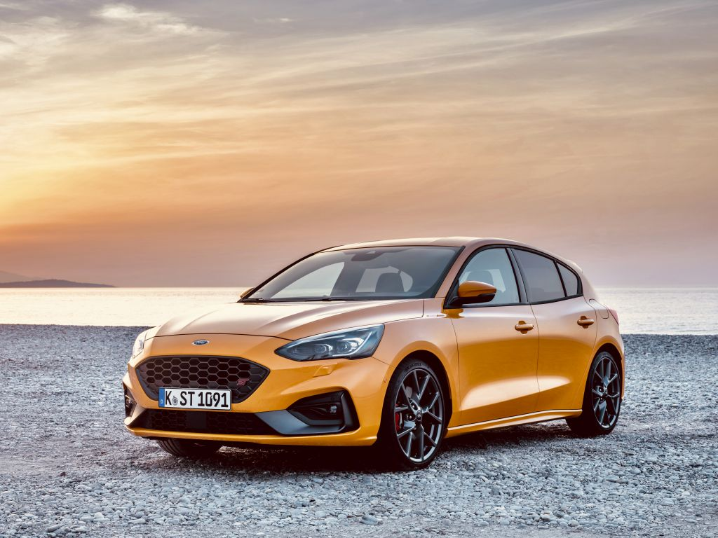 Reviews 2020 Ford Focus St Door Bekende Autobladen Www Focusmania Com