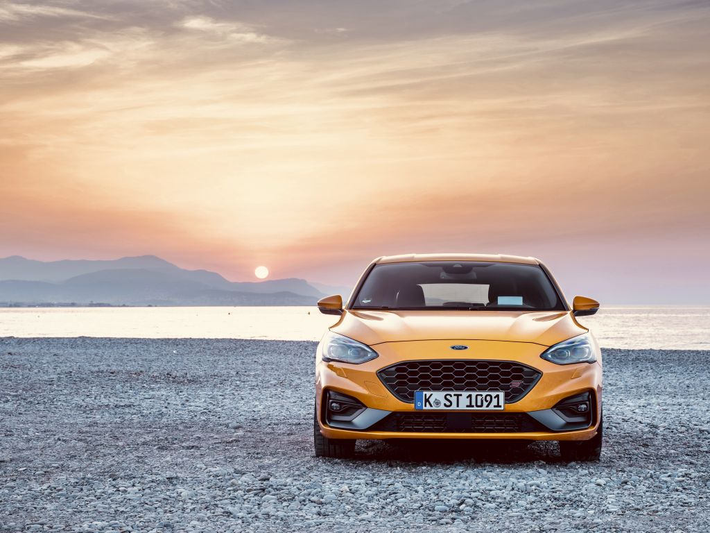Reviews 2020 Ford Focus St Door Bekende Autobladen Www