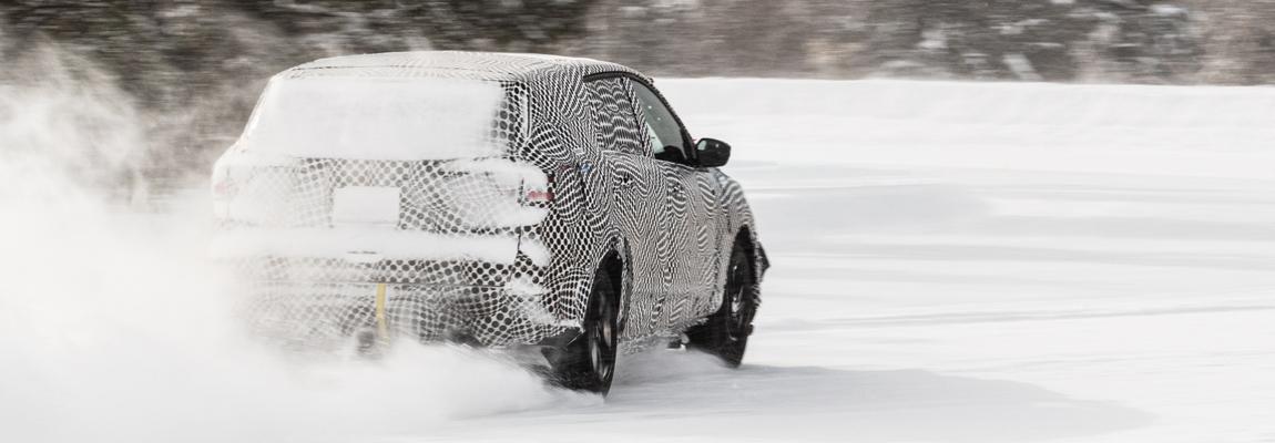 Ford onderzoek onthult dat er mythes zijn rond elektrische voertuigen