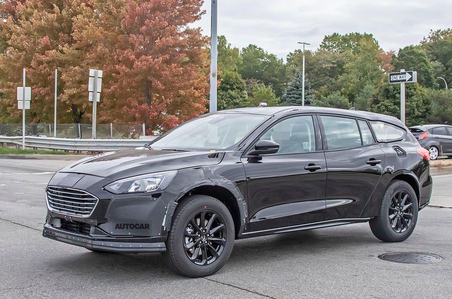 prototype suggereert komst nieuwe ford mondeo wagon