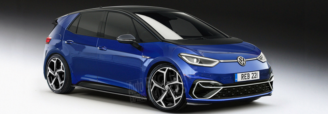 Wat doet de elektrische auto 'qua looks' met de petrolheads?