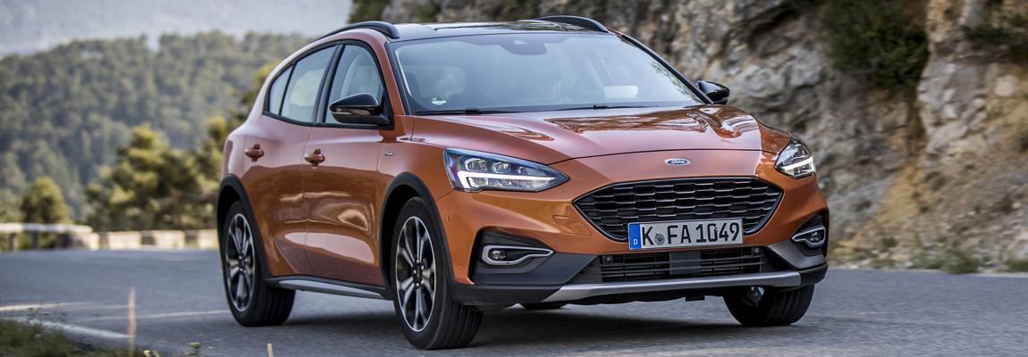 Meer uitrusting en lagere prijzen voor populaire uitvoeringen van de Ford Focus