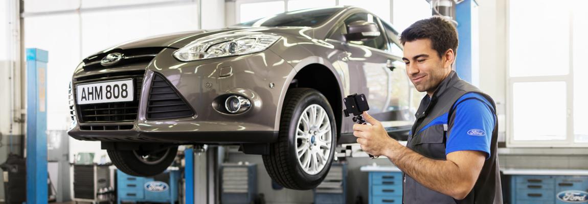 Stay at Home | PickUp & Clean gratis haal- en brengservice van je auto naar de garage