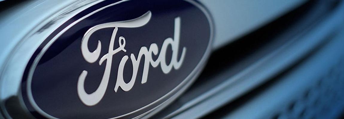 Tijdelijke productiestop Europese Ford fabrieken ten minste tot 4 mei a.s.