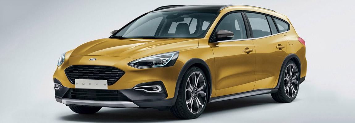 Prijzen & specificaties mild-hybrid Ford Focus