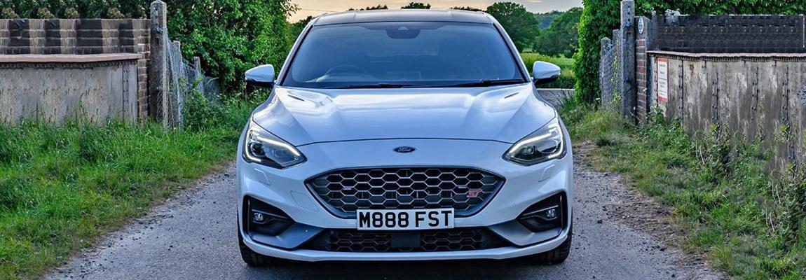 Review | Ford Focus ST krijgt RS-kwaliteiten dankzij tuningpartner Mountune