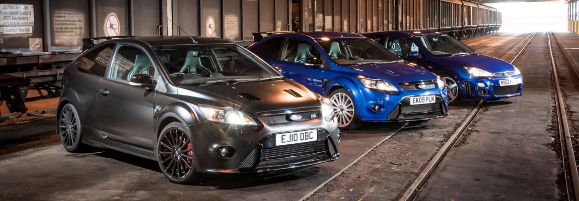 Waarom Ford de Focus RS Mk4 heeft geschrapt, Rory Reed legt het haarfijn uit