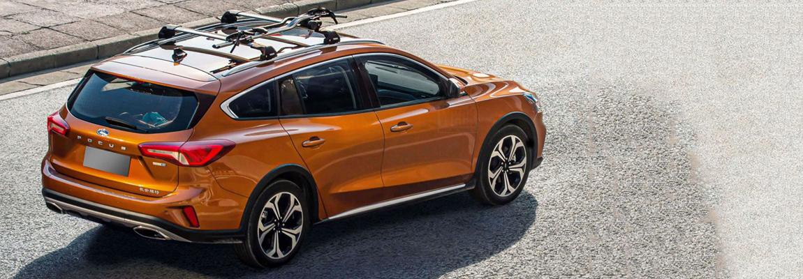 Nieuwe versie Ford Focus Active Wagon officieel gepresenteerd