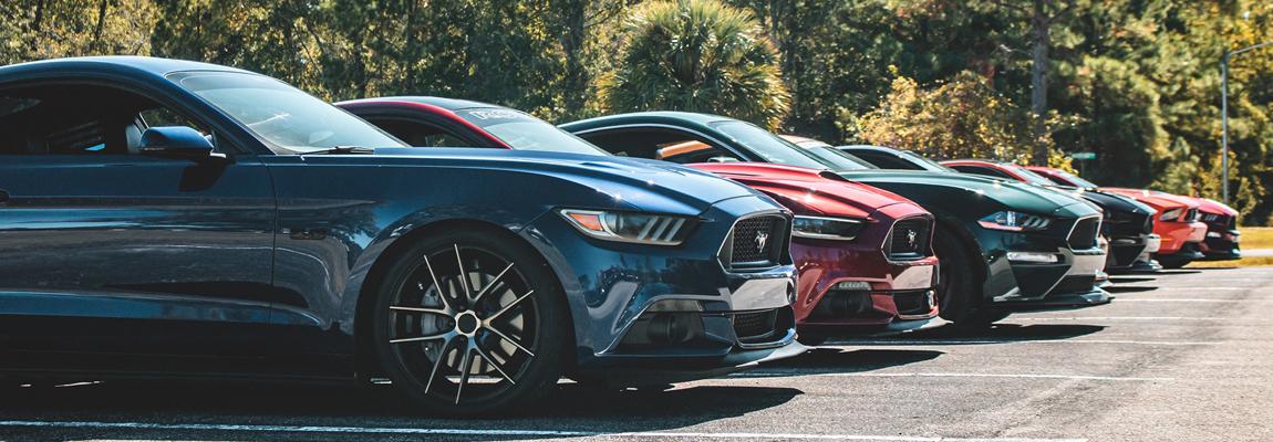 Meeting | bij Ford Tuner Steeda uit Amerika