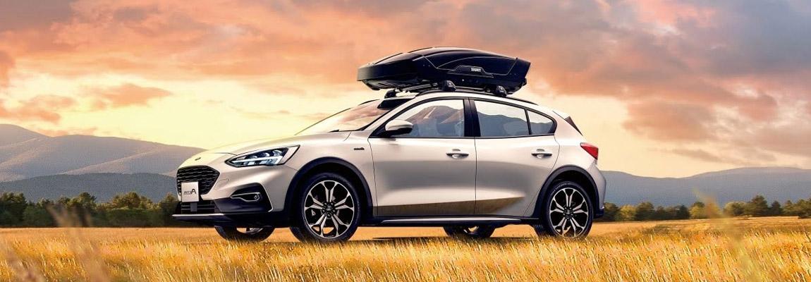 Productie Ford Focus wegens chip tekort verlengd tot het tweede kwartaal