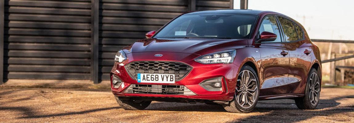 Komt er ook een einde aan de productie van de Ford Focus?
