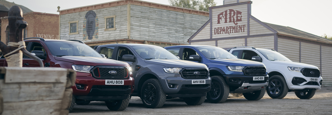 2021 Ford Ranger Raptor Special Edition – The Good, The Bad and The Badass