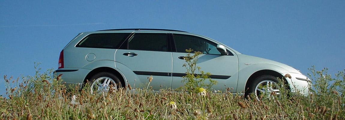 Eén van de beste allrounders onder de auto's ooit gemaakt, de Ford Focus Mk1