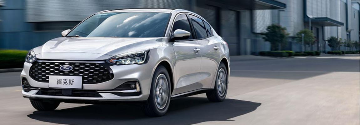 Ook de Ford Focus Sedan (voor een x-aantal landen) ondergaat een facelift