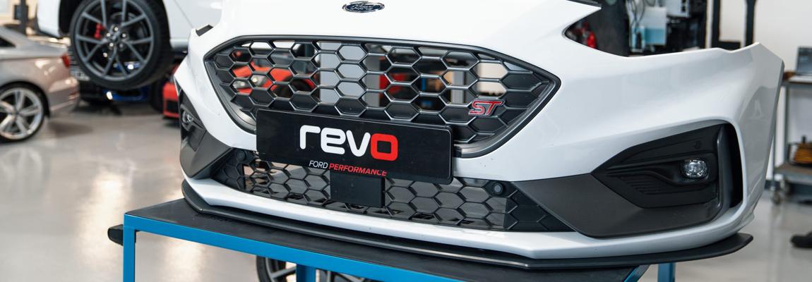 Hoe gaan Tuners te werk, Revo Tuner legt uit wat er allemaal aan vooraf gaat in dit geval bij de Focus ST Mk4